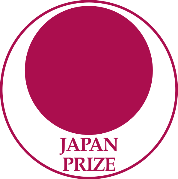 japan prize logo