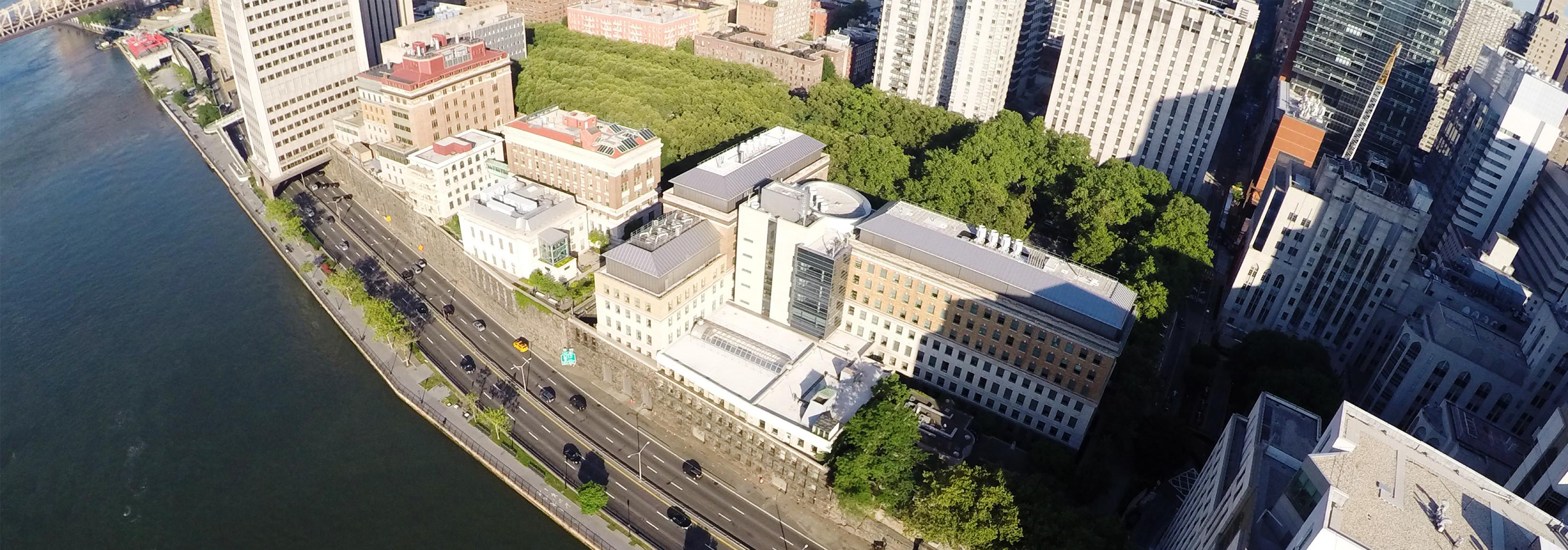 Rockefeller University Campus
