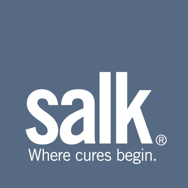 Salk Official Logo
