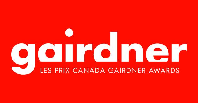gairdner award