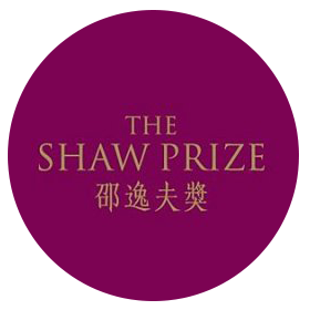 the shaw prize
