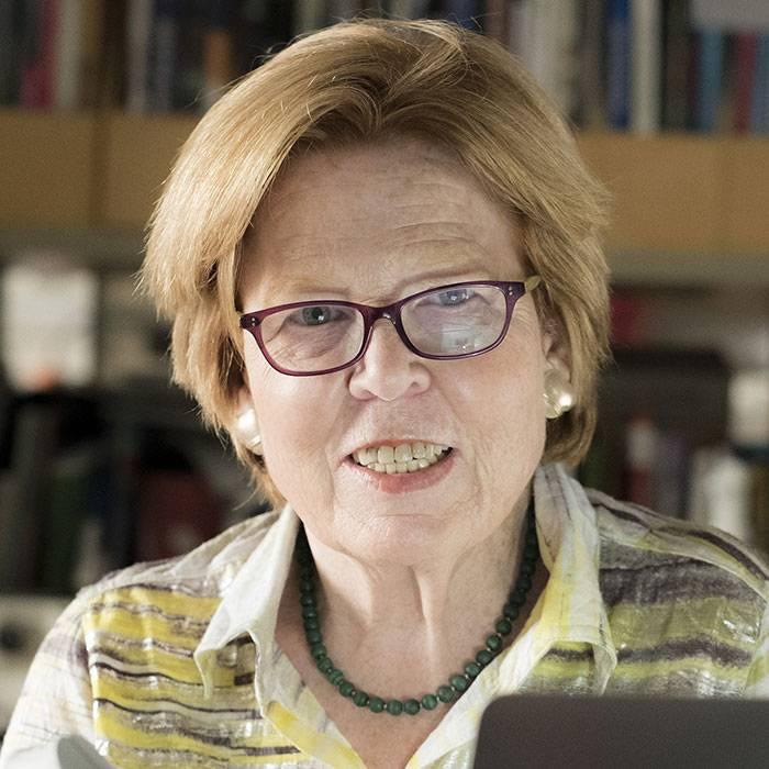 Mary E. Hatten