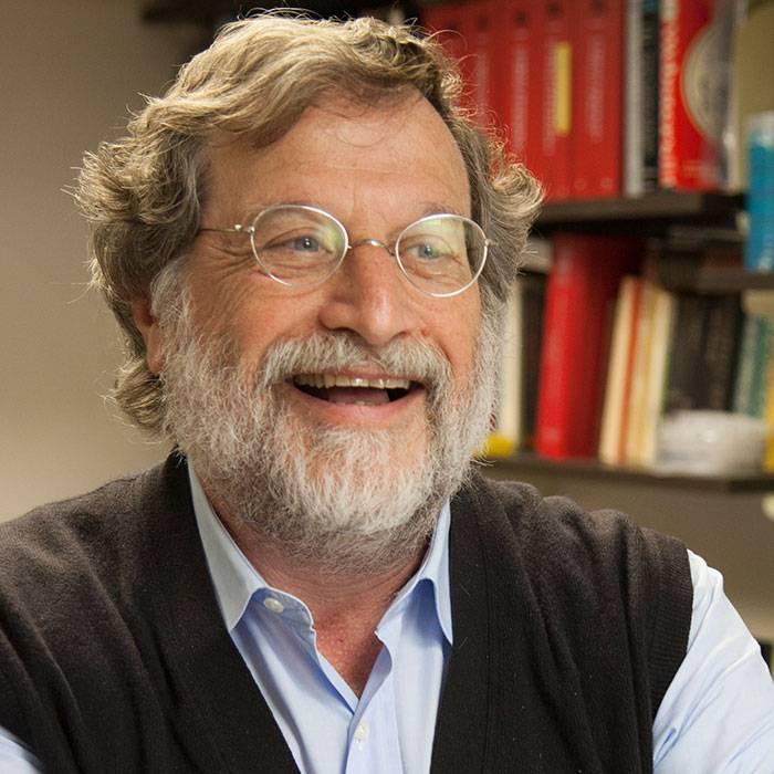 Jeffrey V. Ravetch