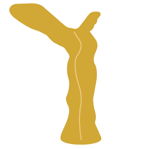 Lasker Award logo