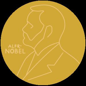 Nobel Prize logo