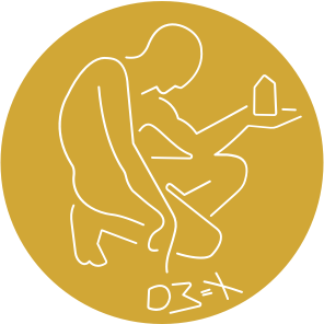 Medal of Science Logo