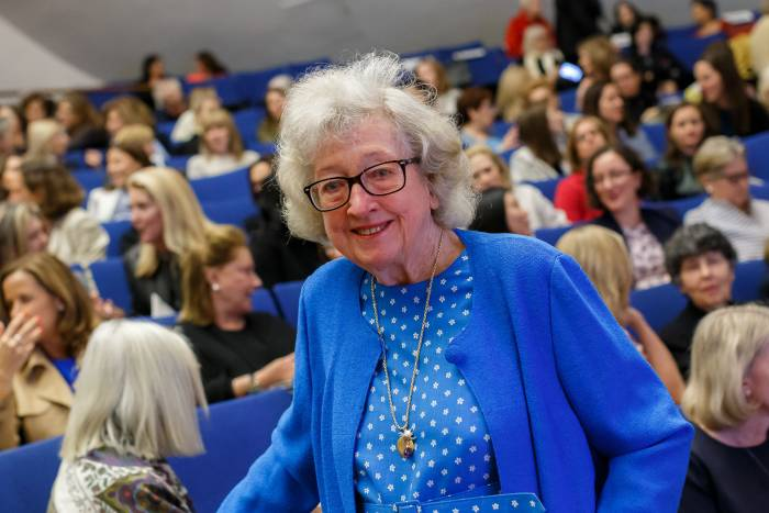 2019 Women in Science Spring Lecture Luncheon