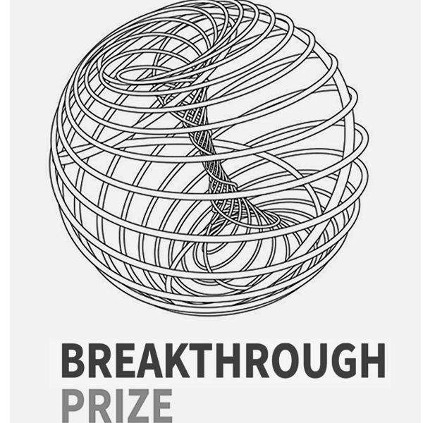 Breakthrough Prize logo