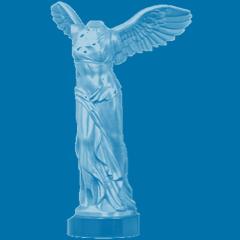 Lasker Logo