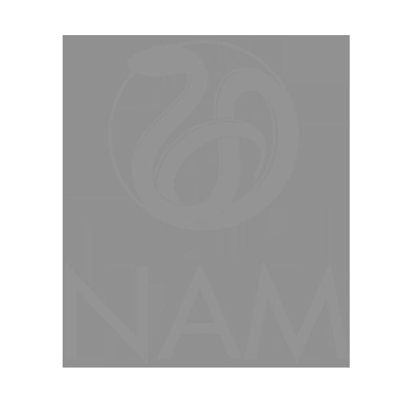 National Academy of Medicine Membership logo