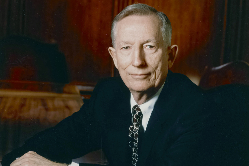 Purnell W. Choppin