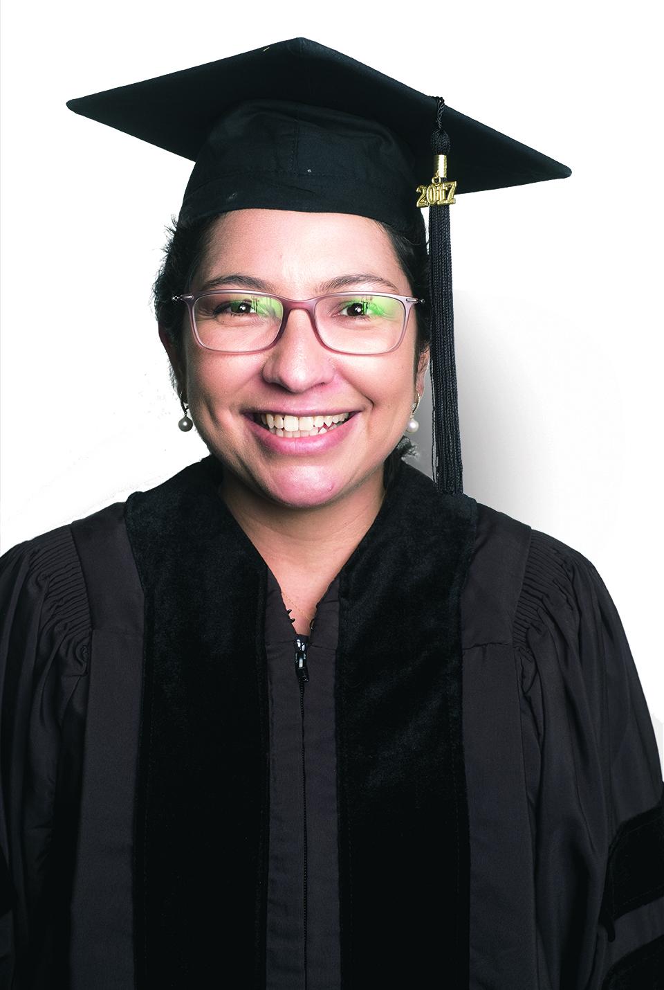 Violeta Rayon Estrada