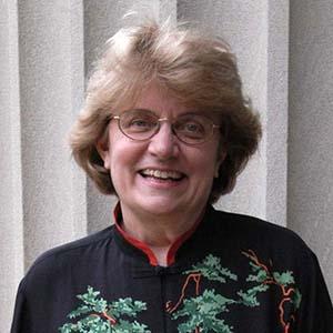 Nancy Hopkins
