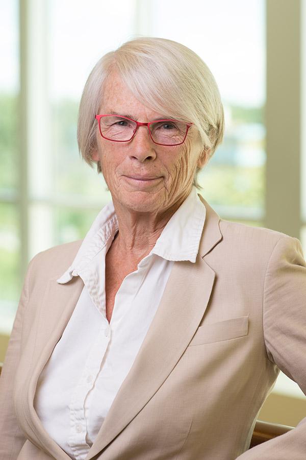Philippa Marrack, Ph.D.