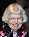 Mary Lyon, Ph.D.