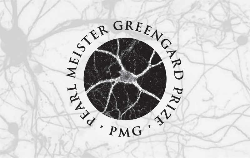 Pearl Meister Greengard Prize