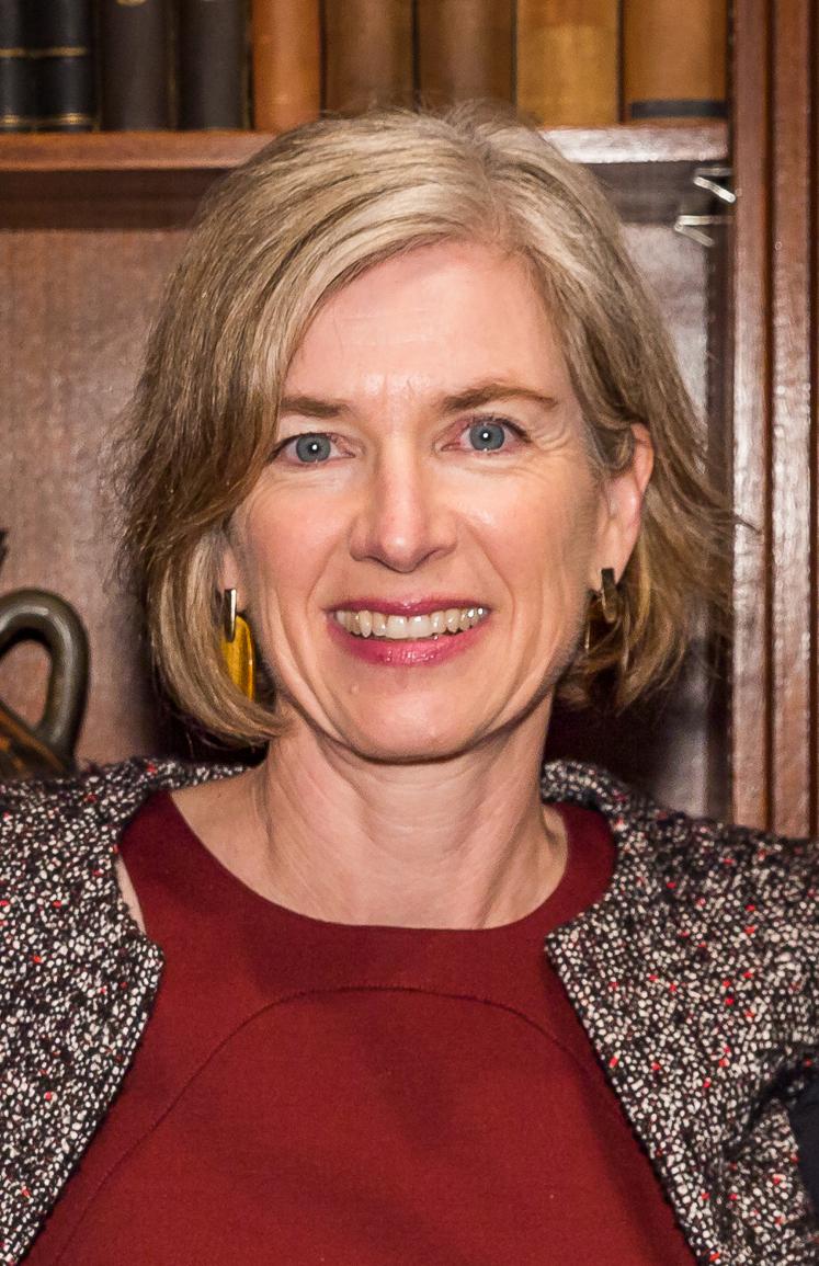 Jennifer A. Doudna, Ph.D