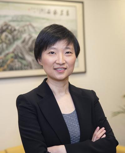 Xiaowei Zhuang, Ph.D.