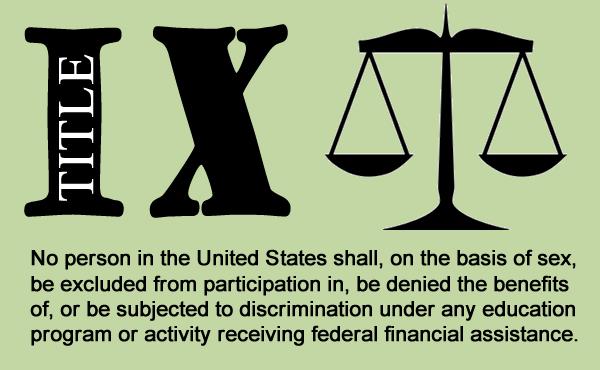 Title IX image