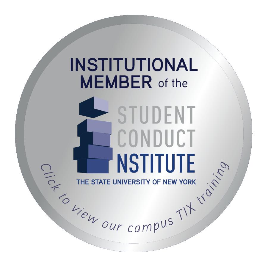 SCI Badge Logo