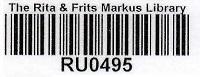 RUL barcode