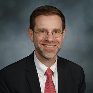 Dr. Curt Cole