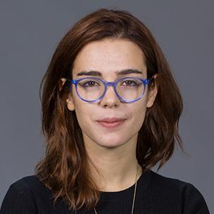 Nicole Contaxis