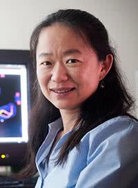 Dr. Jue Chen