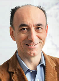 Jean-Laurent Casanova