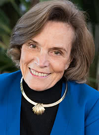Sylvia Earle (photo by Todd Brown)