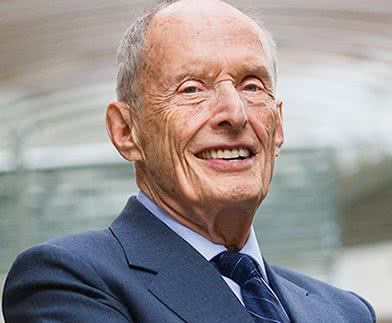 Dr. Paul Greengard