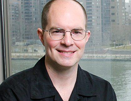 Dr. Seth A. Darst