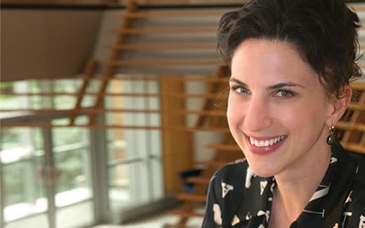 Dr. Vanessa Ruta