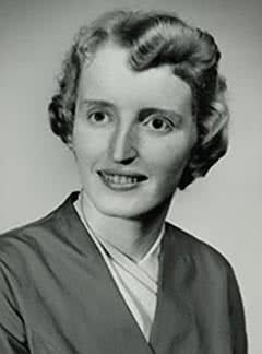 Dr. Carolyn Walch Slayman