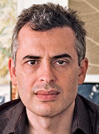 Magnasco portrait
