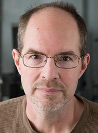 Seth Darst