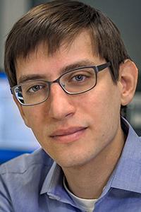 Gregory M. Alushin