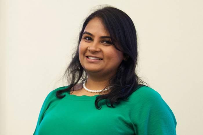 Krithika Venkataraman