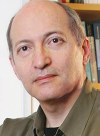 Charles D. Gilbert