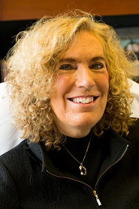 Portrait of Elaine Fuchs