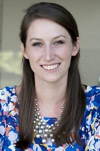 Portrait of Laura Seeholzer