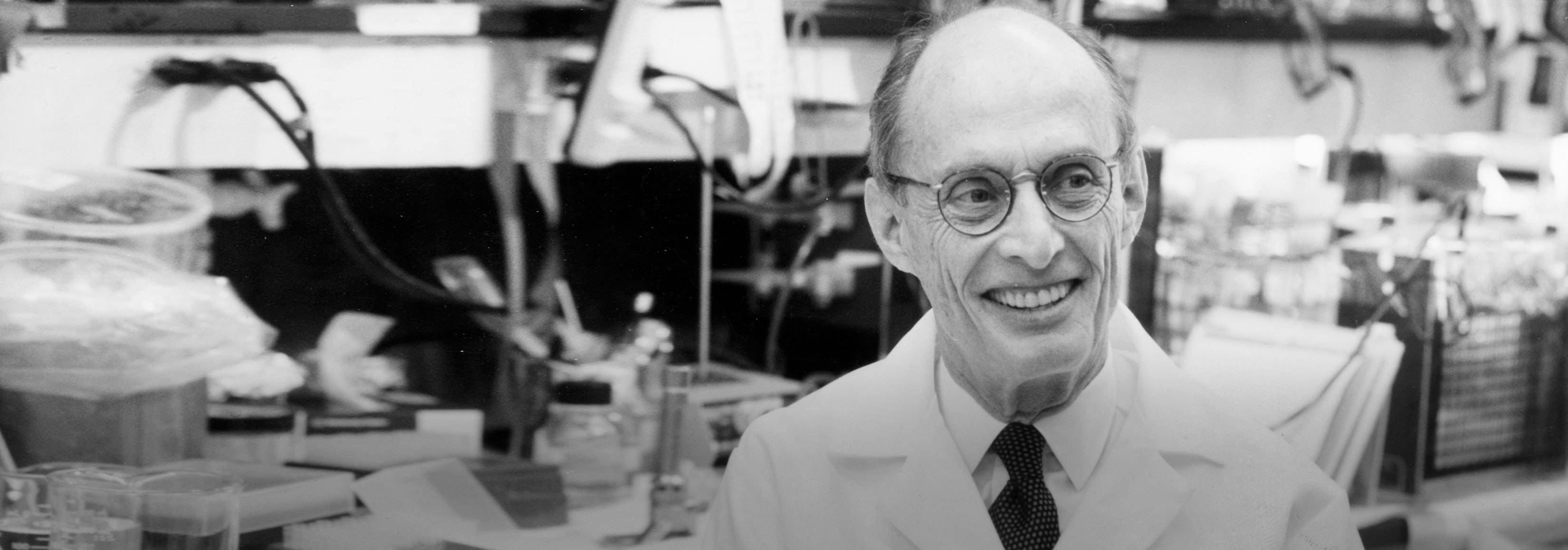Pioneering neuroscientist and Nobel laureate Paul Greengard dies at 93
