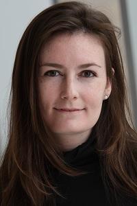 Laura Duvall Portrait