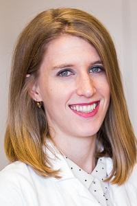 Samantha Larsen