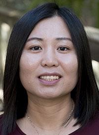 Li Zhao portrait