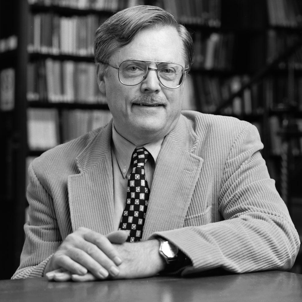 Bruce McEwen portrait