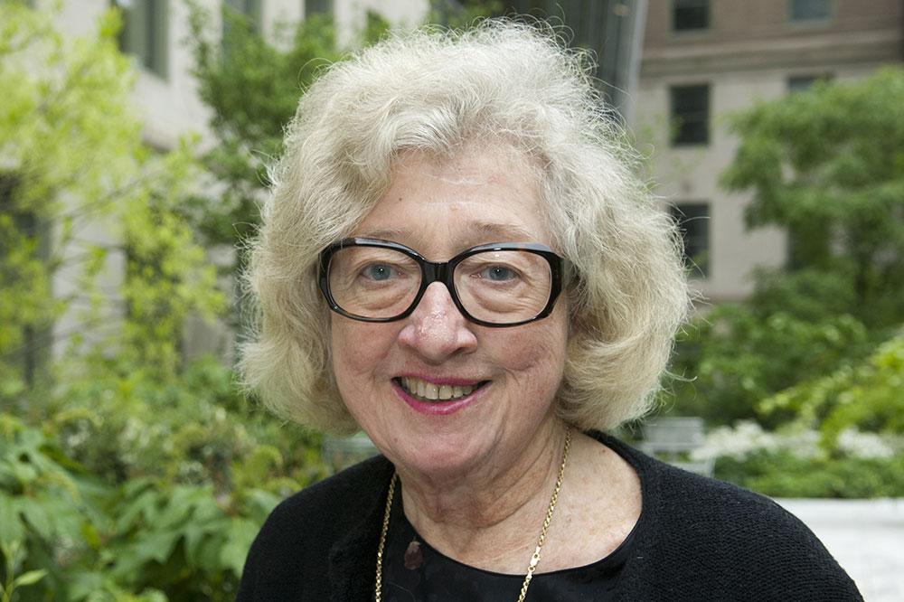 Mary Jeanne Kreek