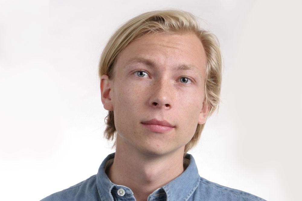Tom Hindmarsh Sten
