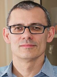 Paul Bieniasz portrait