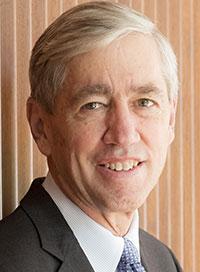 Richard P. Lifton